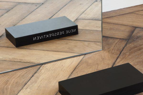 Friseursalon Dresser - Architektur Manuel Benjamin Schachtner